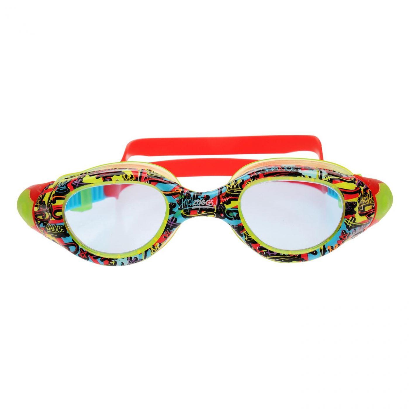 Zoggs Little Comet Swimming Goggles Juniors