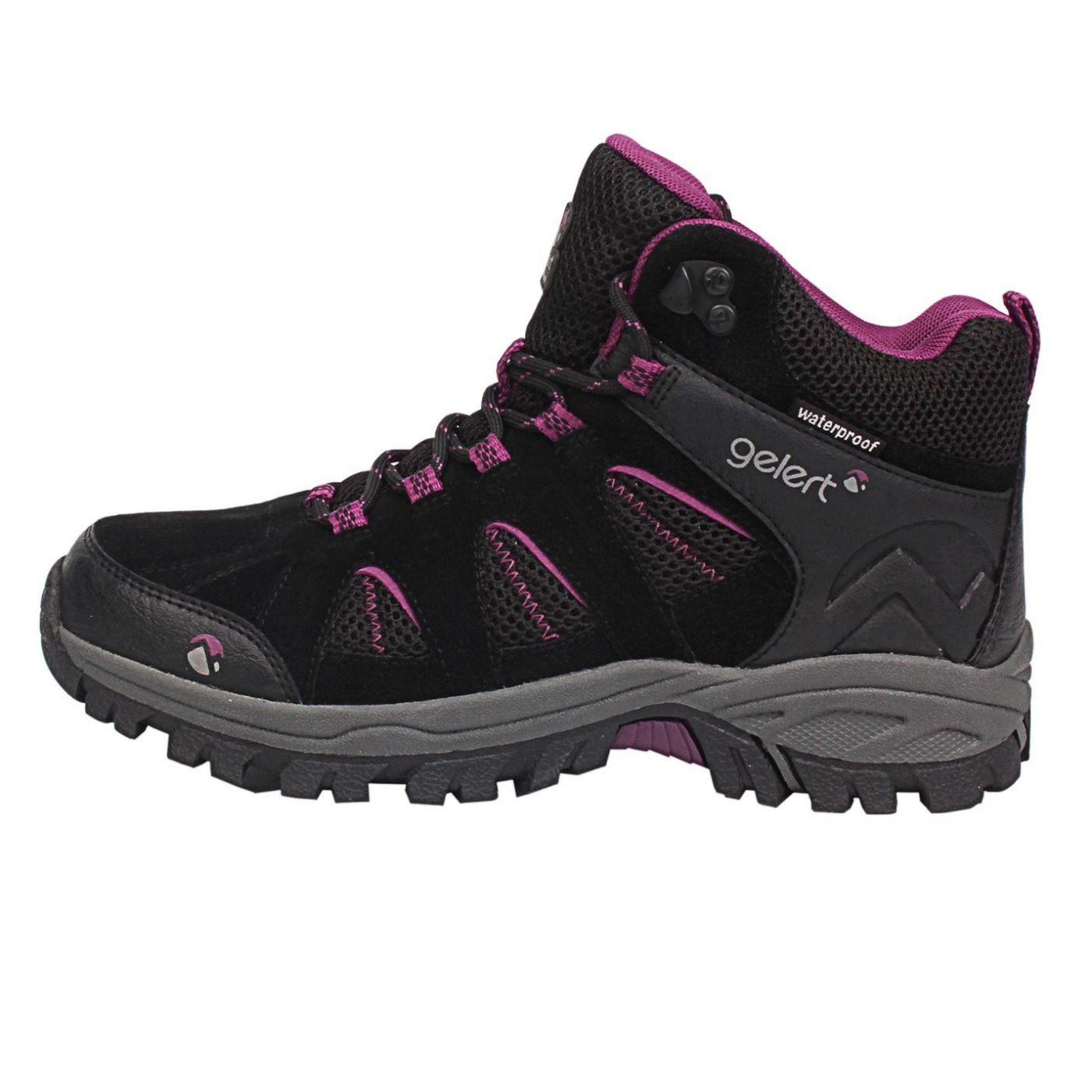 Gelert Tryfan Mid Waterproof Ladies Walking Boots
