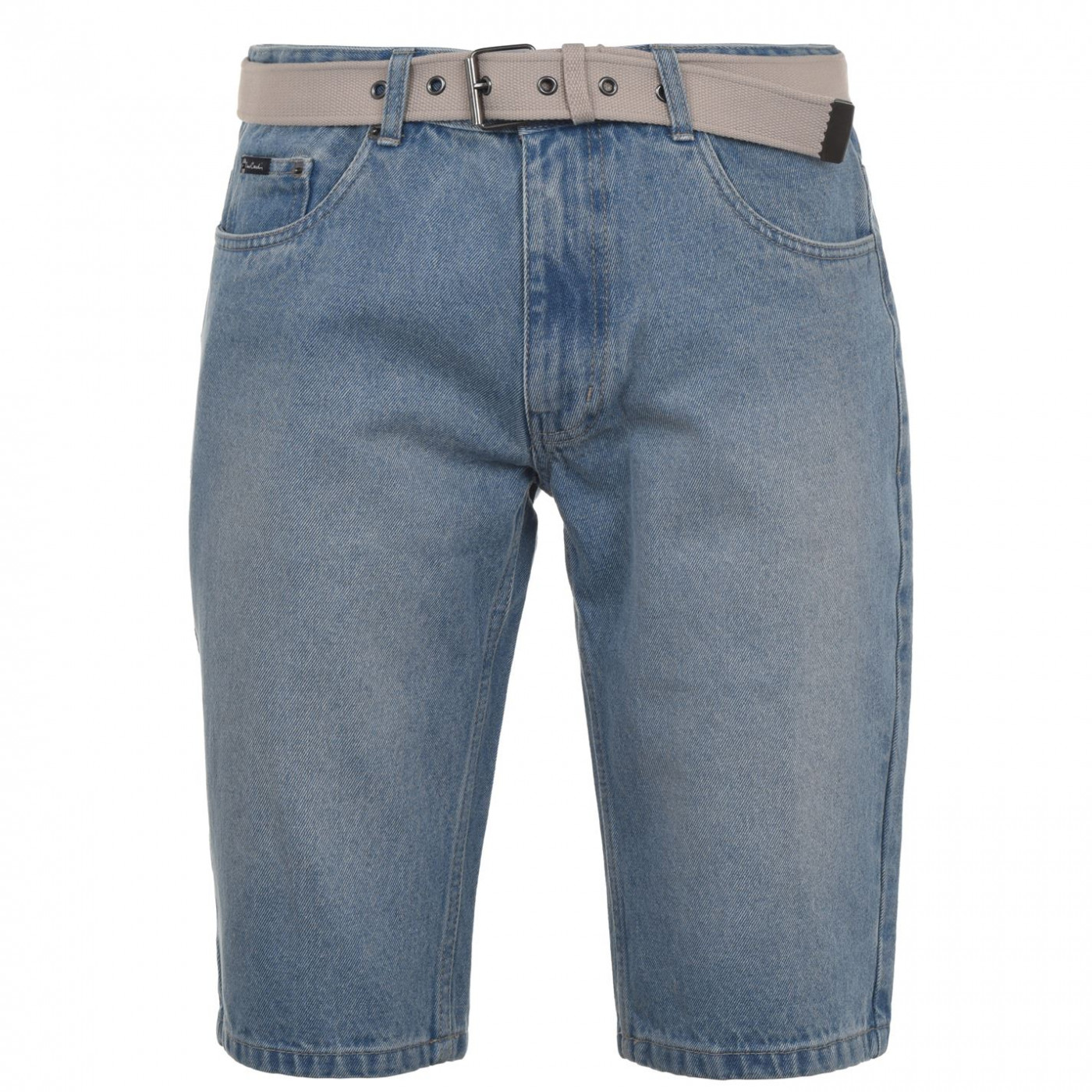 Men's shorts Pierre Cardin Denim