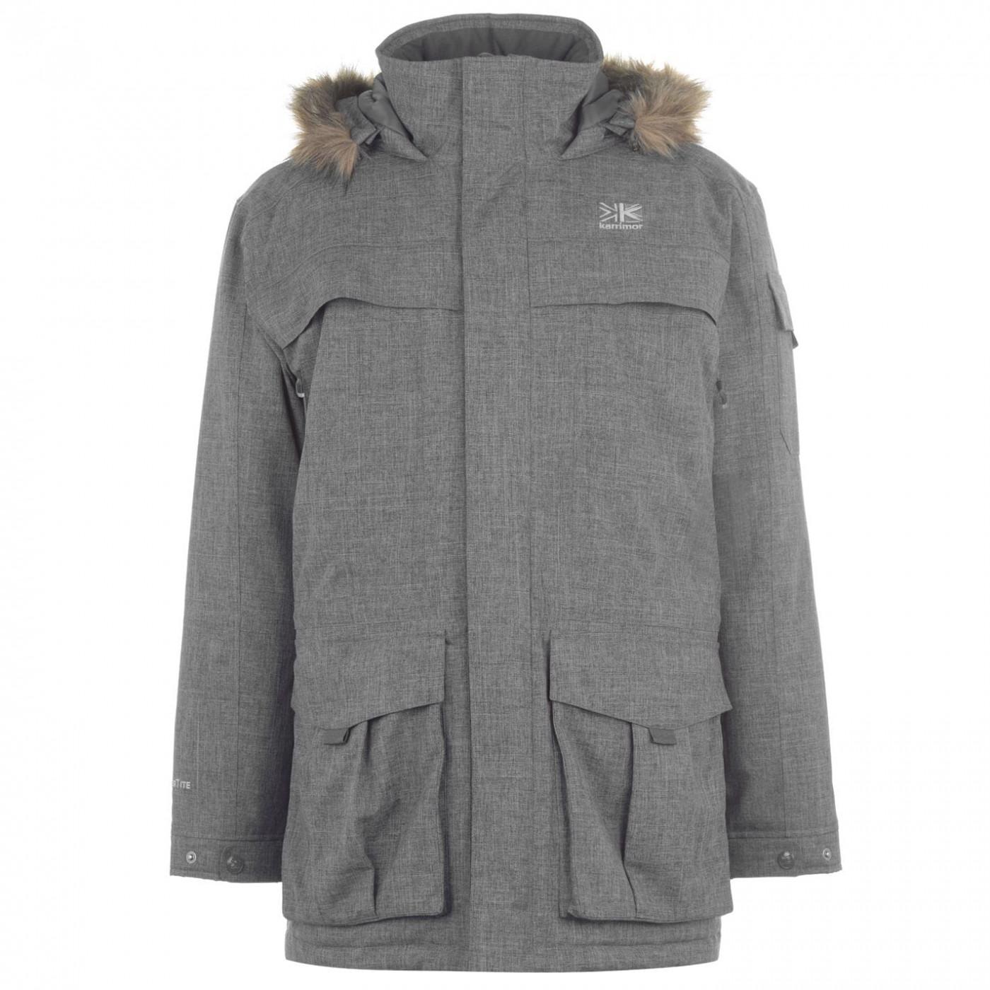 Men's jacket Karrimor Parka