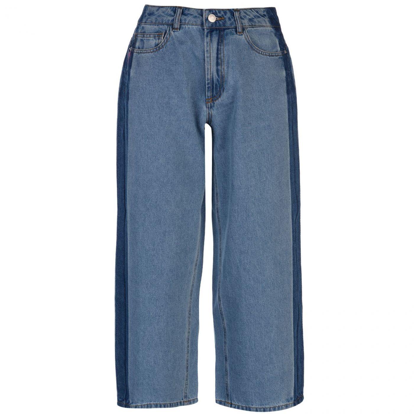 JDY Celia Cropped Womens Jeans