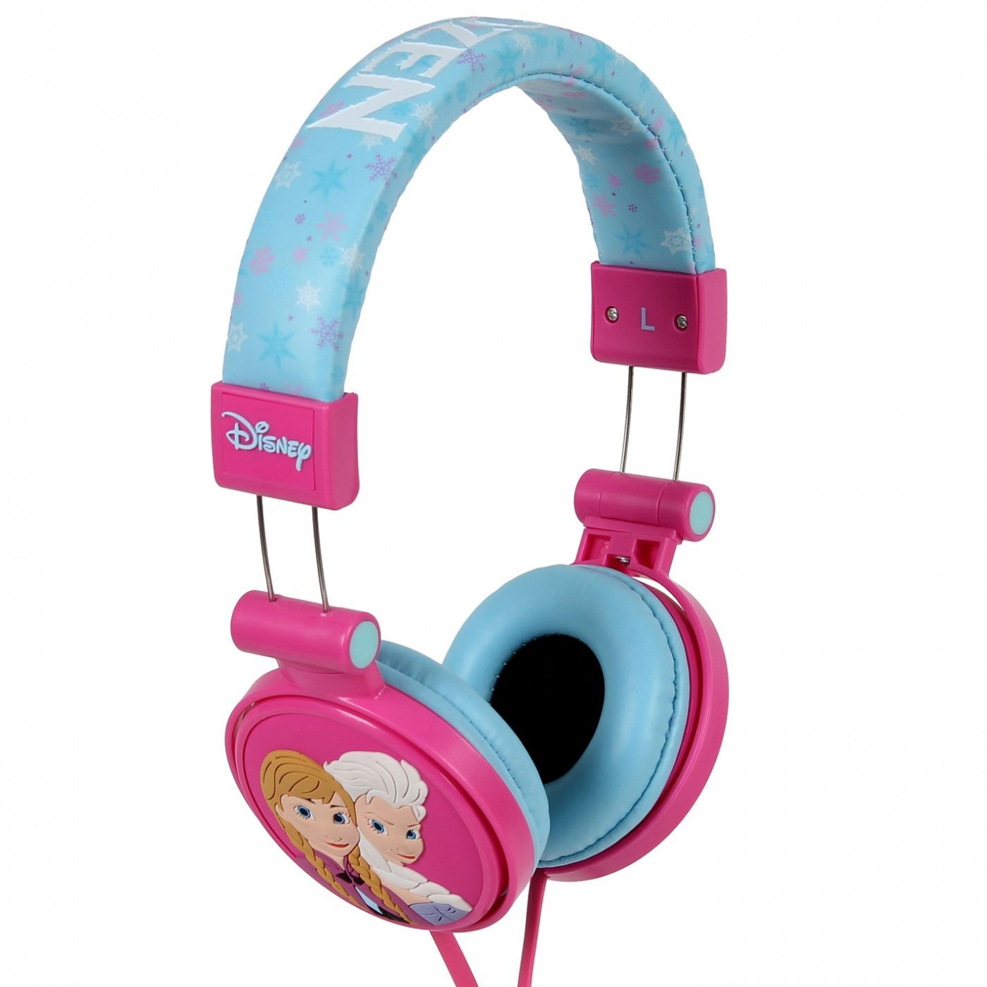 Character Headphones