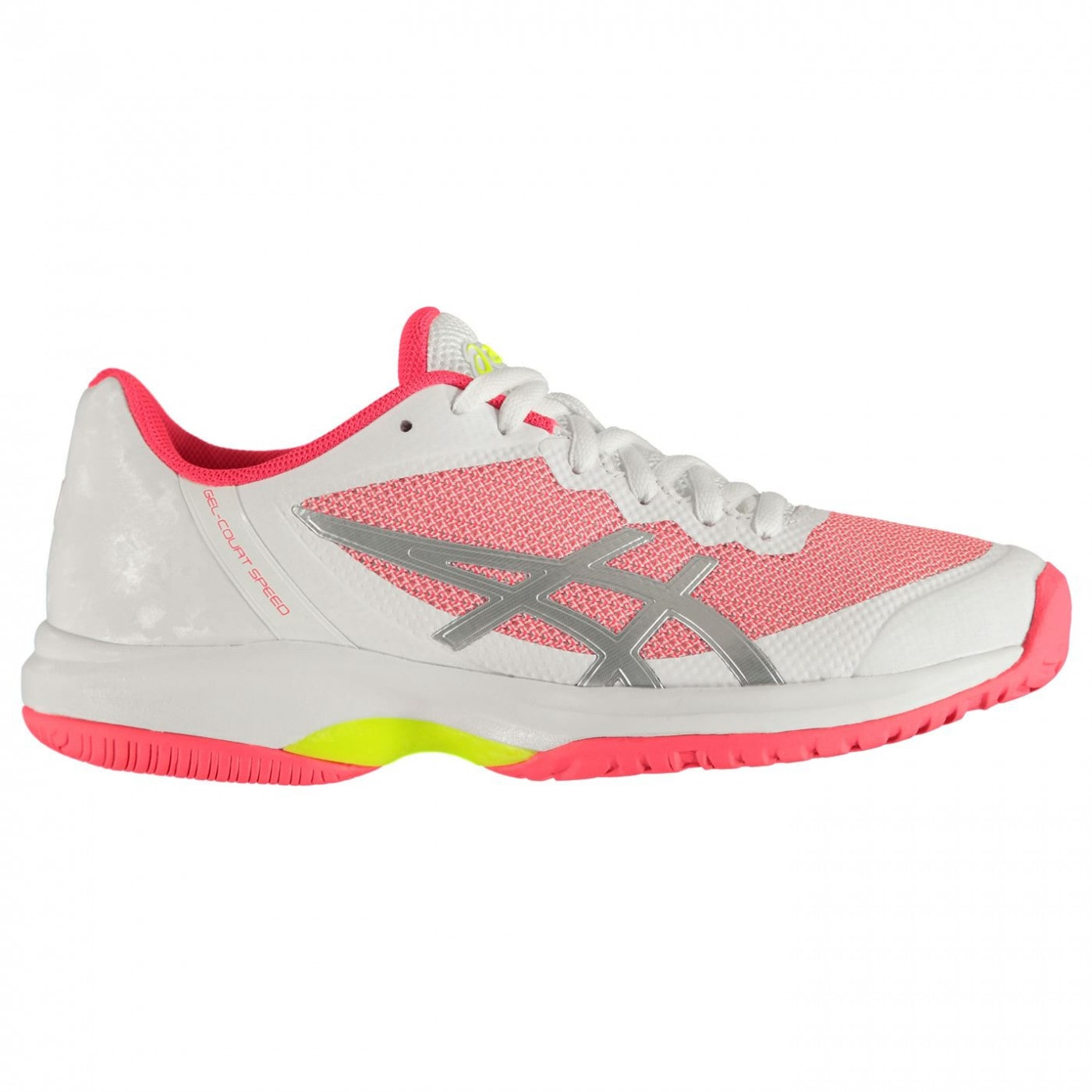 Asics Gel-Court Speed Ladies Tennis Shoes