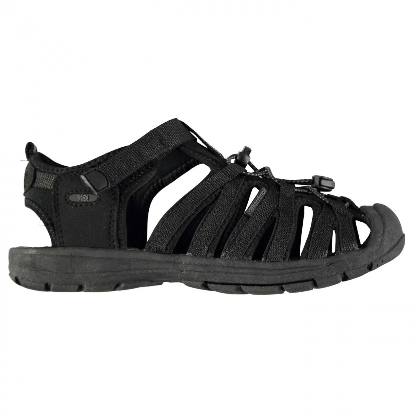 0e39b6b4b87ae Karrimor Ithaca Juniors Sandals - FACTCOOL