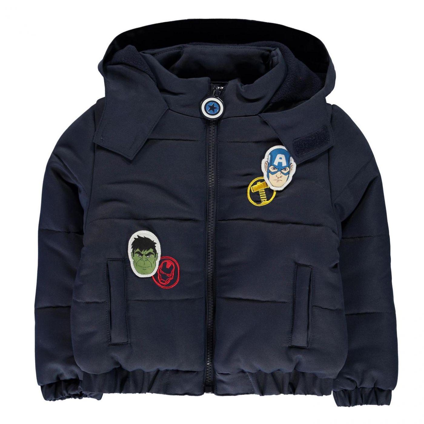 Kids' jacket Character Padded