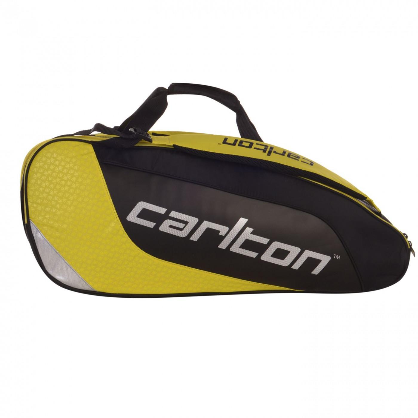 Carlton Tour 2 Competition Badminton Racket Bag