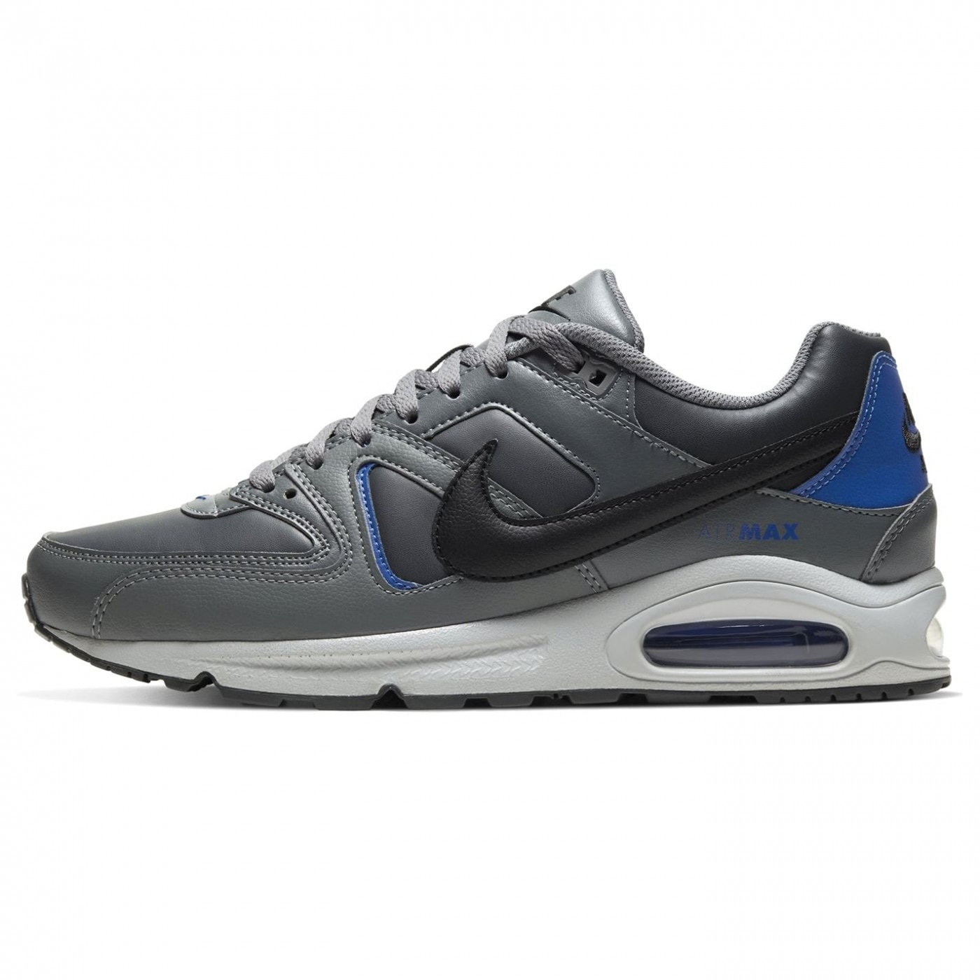 Men's trainers Nike Air Max Command Leather