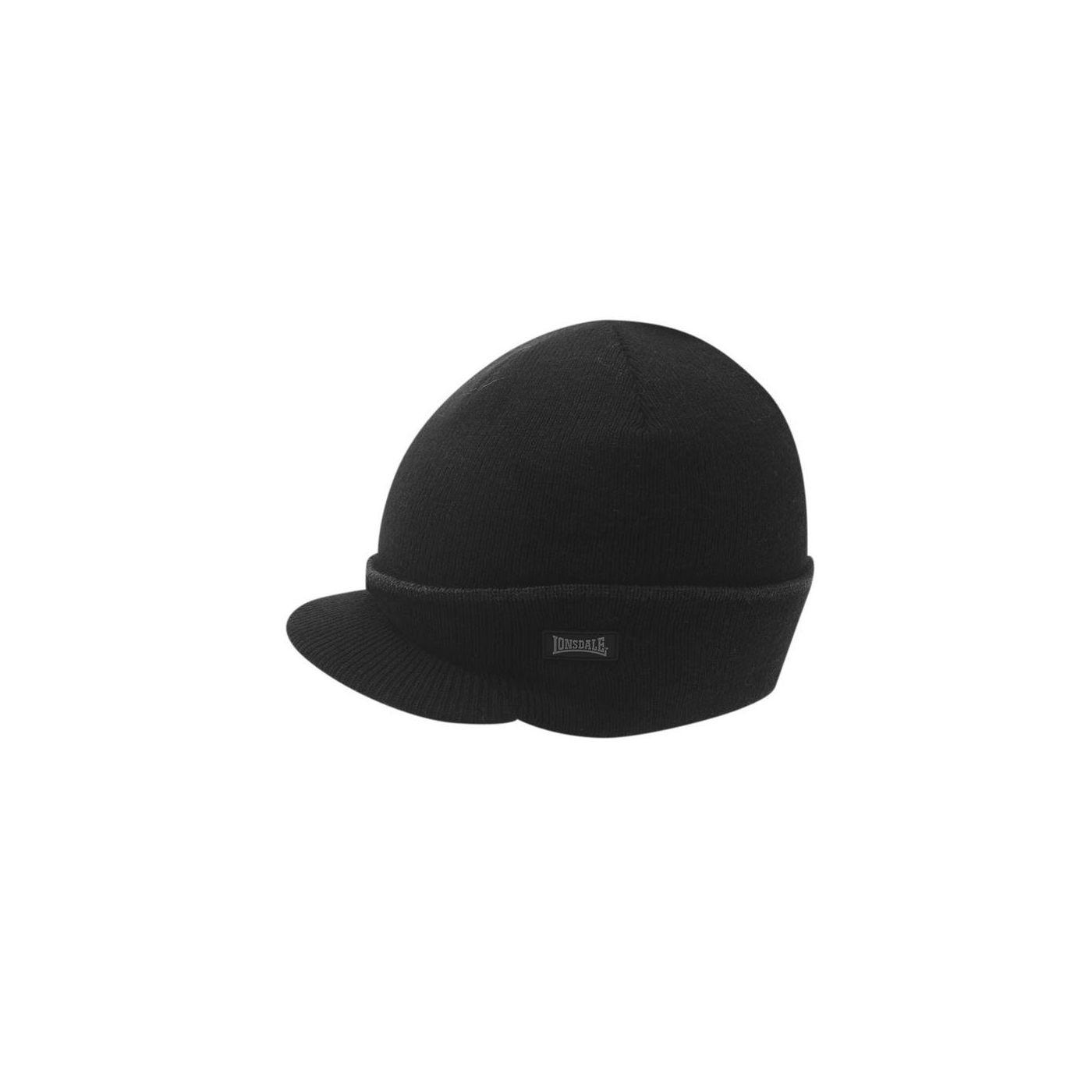 Lonsdale Peak Hat Mens