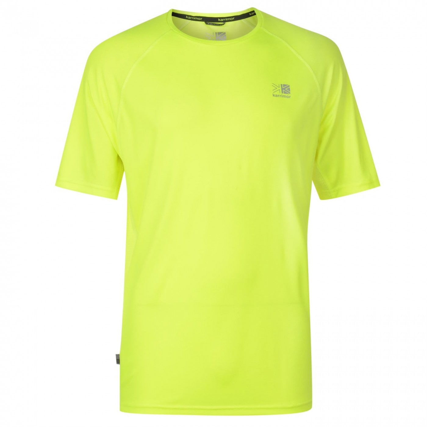 Karrimor Short Sleeve Run T Shirt Mens