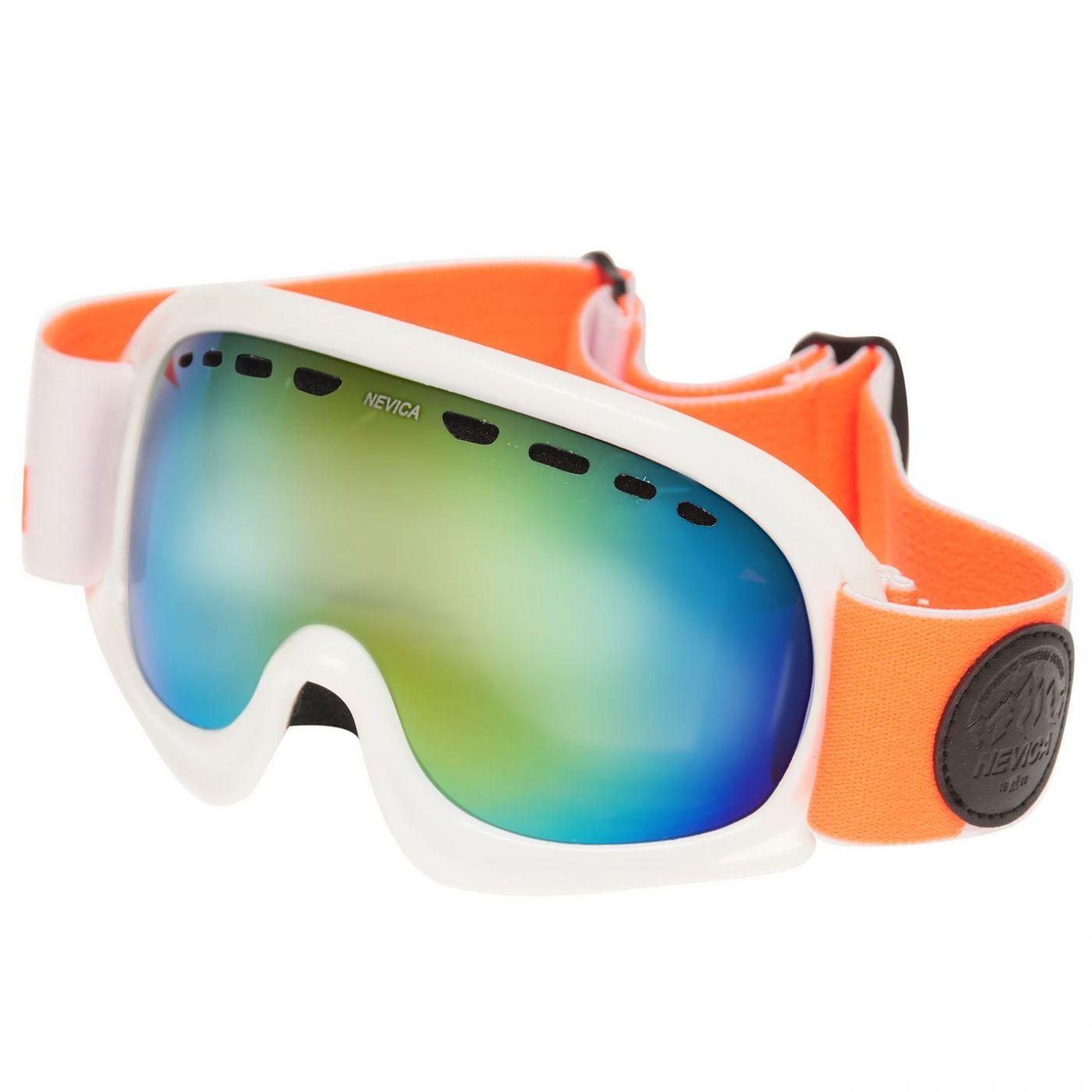 Nevica Boost Ski Goggles Mens