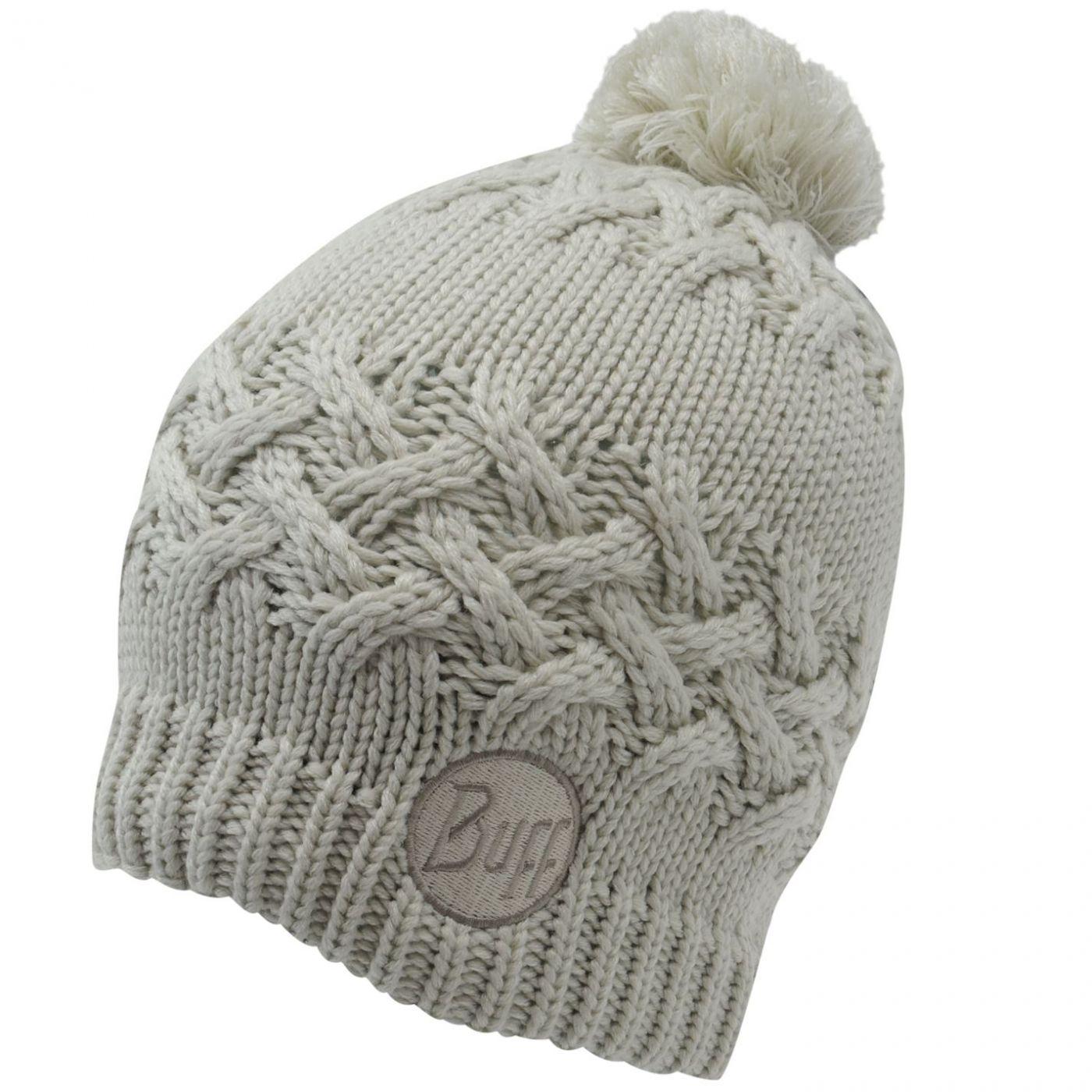 Buff Knit Hats Unisex
