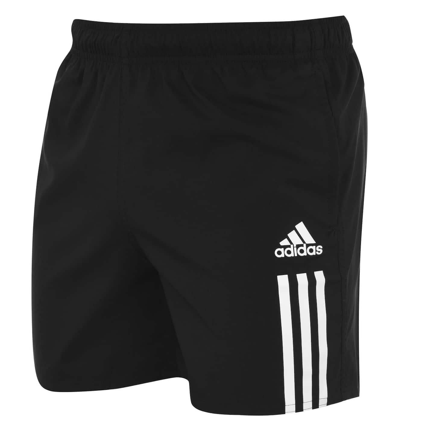 Men's swim shorts Adidas 3 Stripe