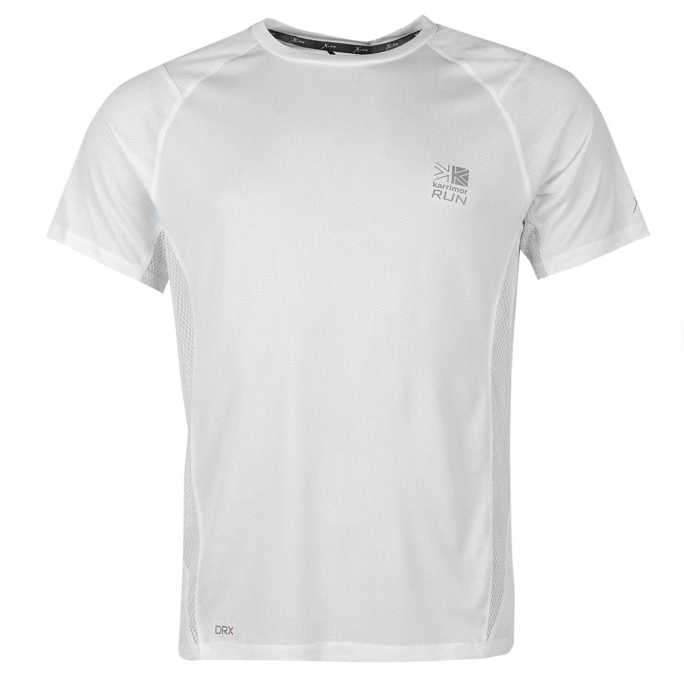 Karrimor X Racer Running T Shirt Mens
