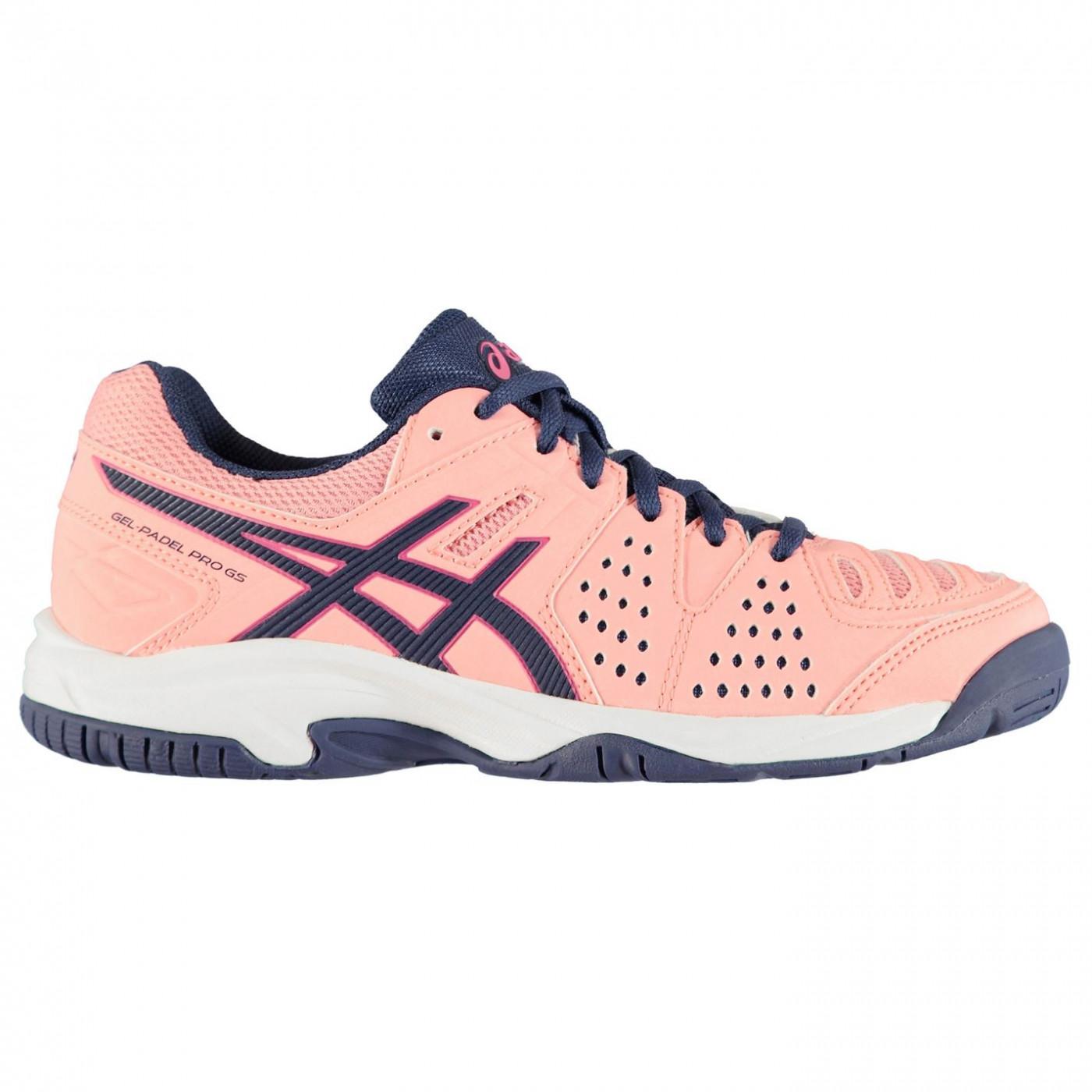 Asics Gel Padel Pro 3 GS Junior Tennis Shoes
