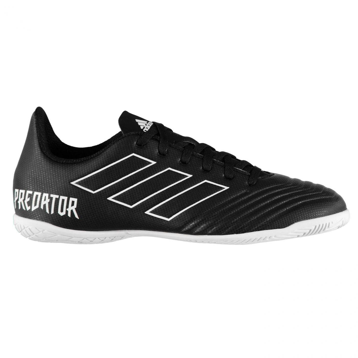 Adidas Predator 18.4 Mens Indoor Football Trainers