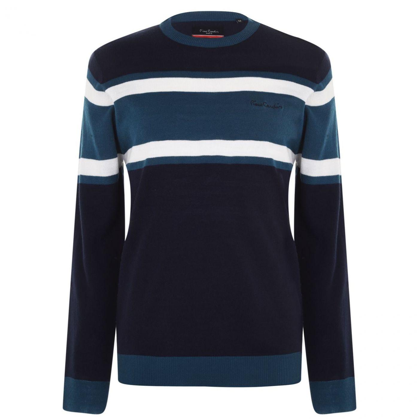 Men's sweatshirt Pierre Cardin Striped