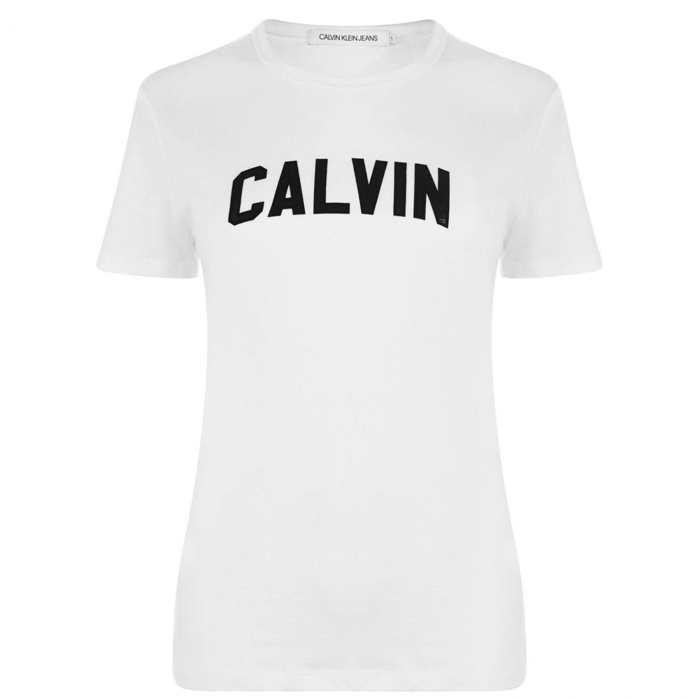 Calvin Klein Jeans Varsity T-Shirt