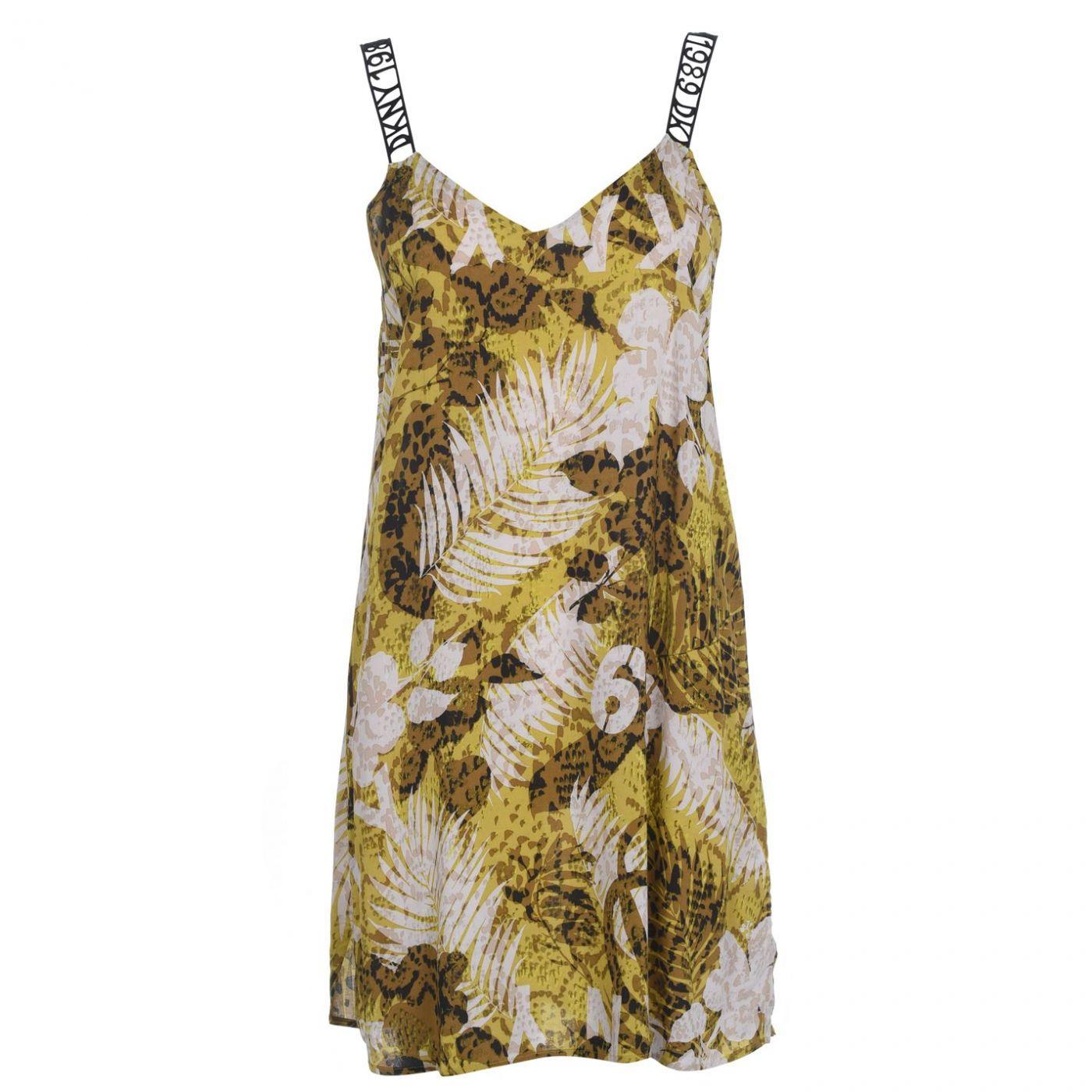 DKNY Palm Nightgown