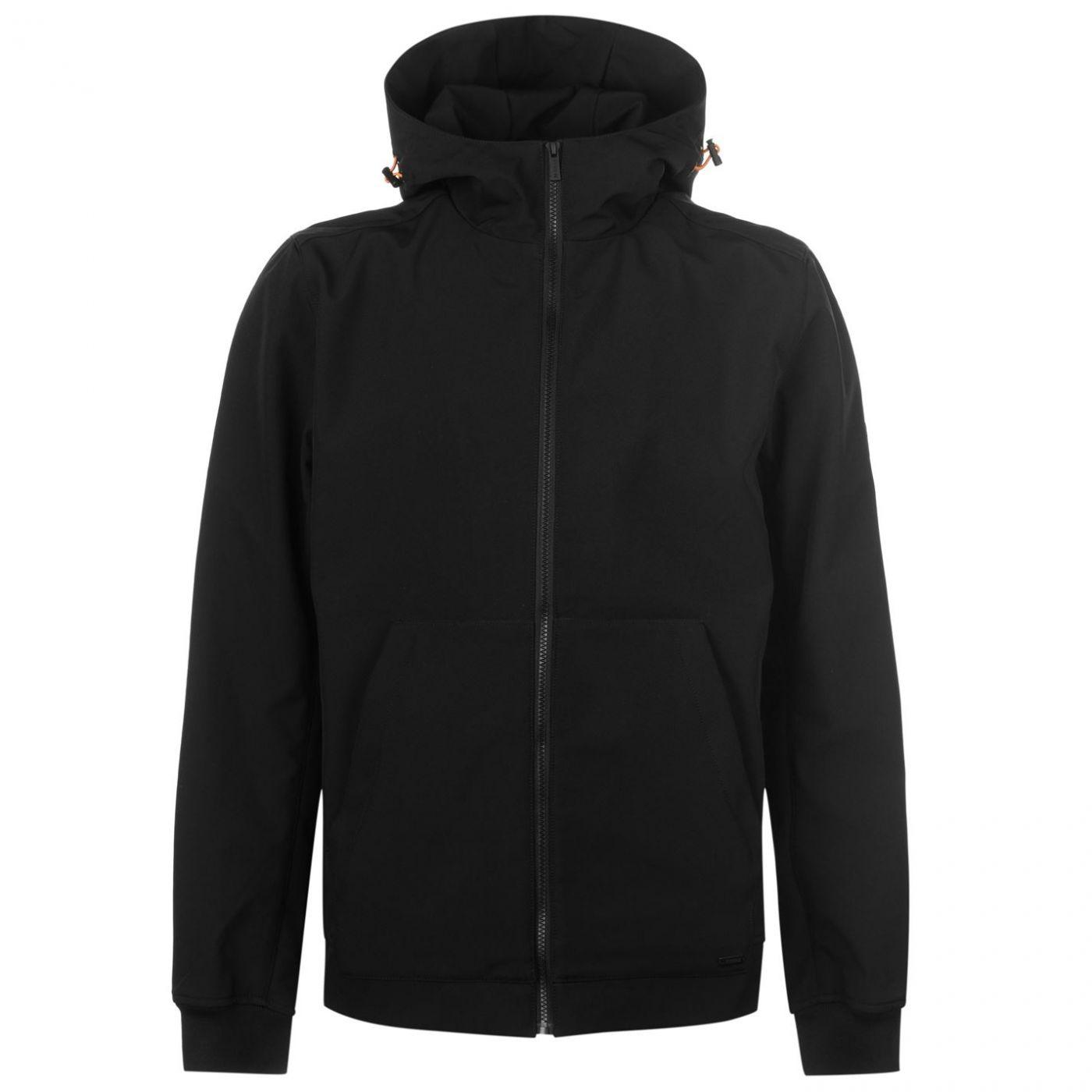 Firetrap Softshell Jacket Mens