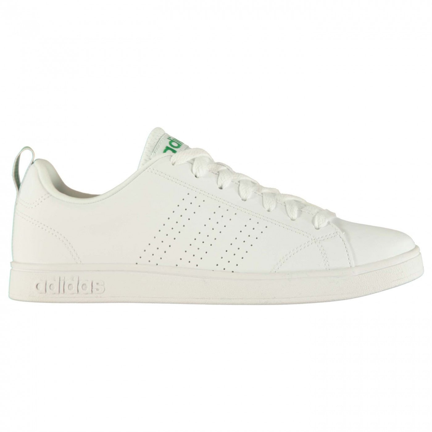 Adidas Advantage Clean Mens Trainers