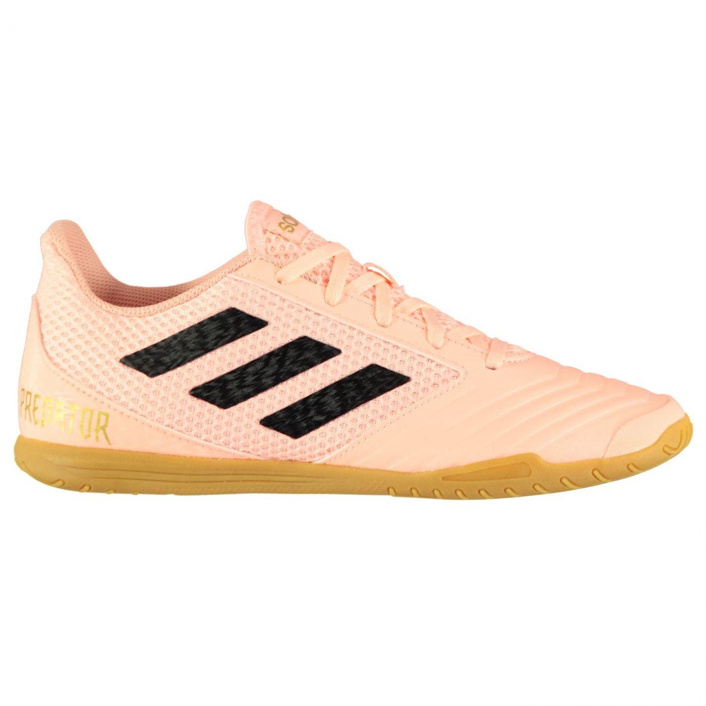 Adidas Predator Tango 18.4 Sala Indoor Football Trainers