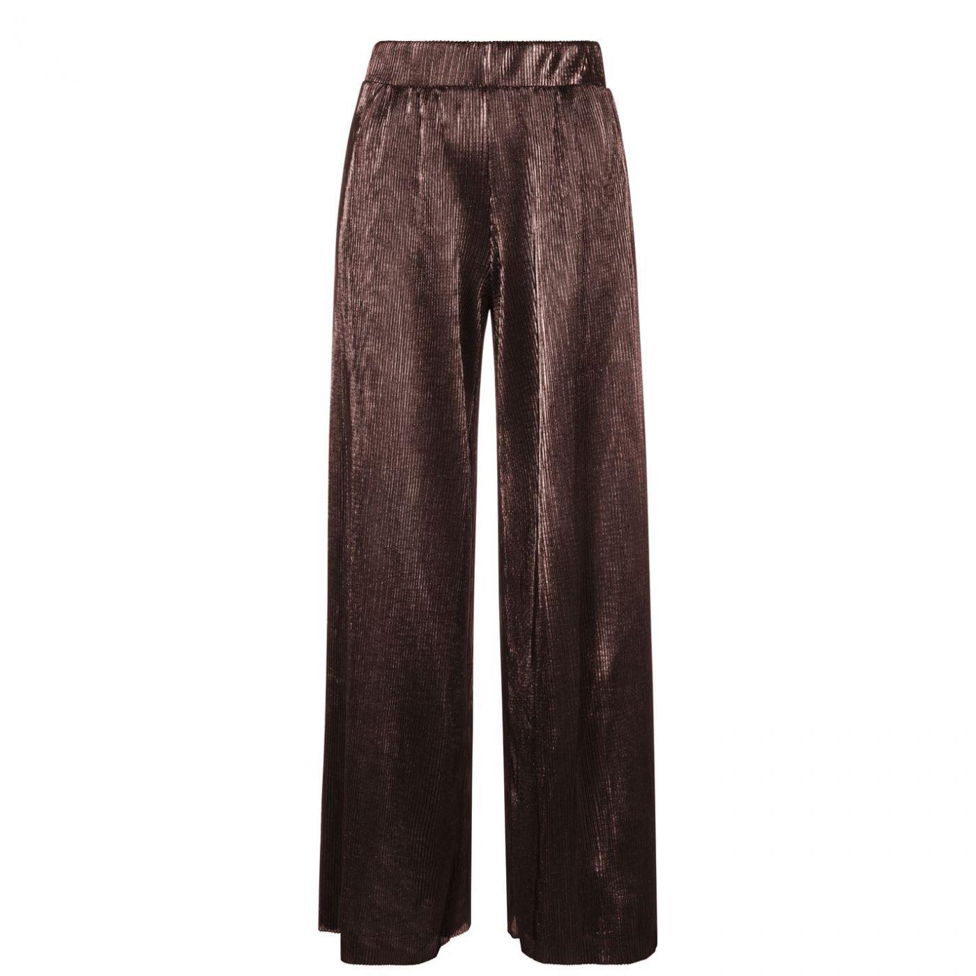 Vero Moda Bella Plisse Trousers