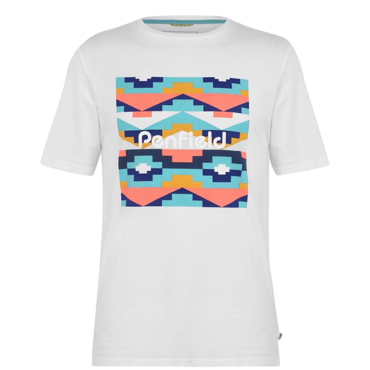 Penfield Sandtoft T Shirt