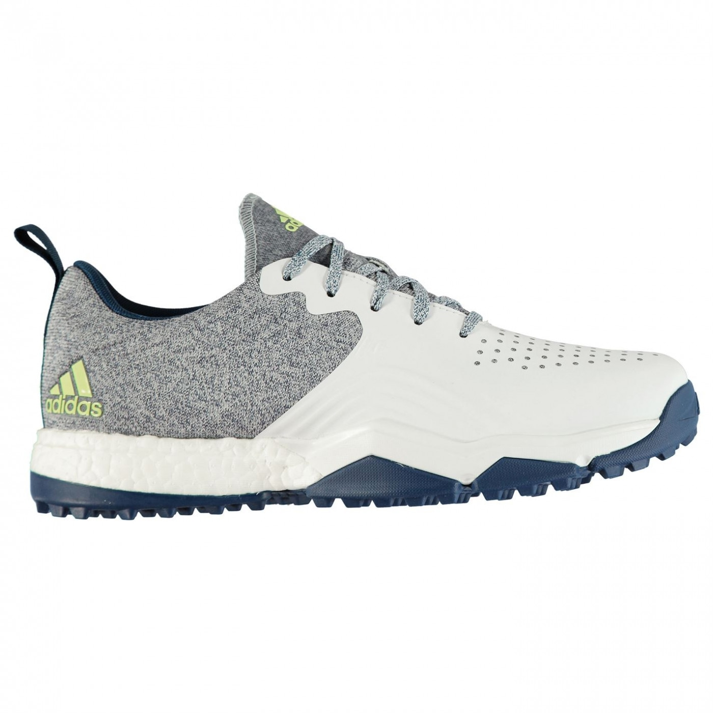 Adidas adipower 4orged BOOST Mens Golf Shoes