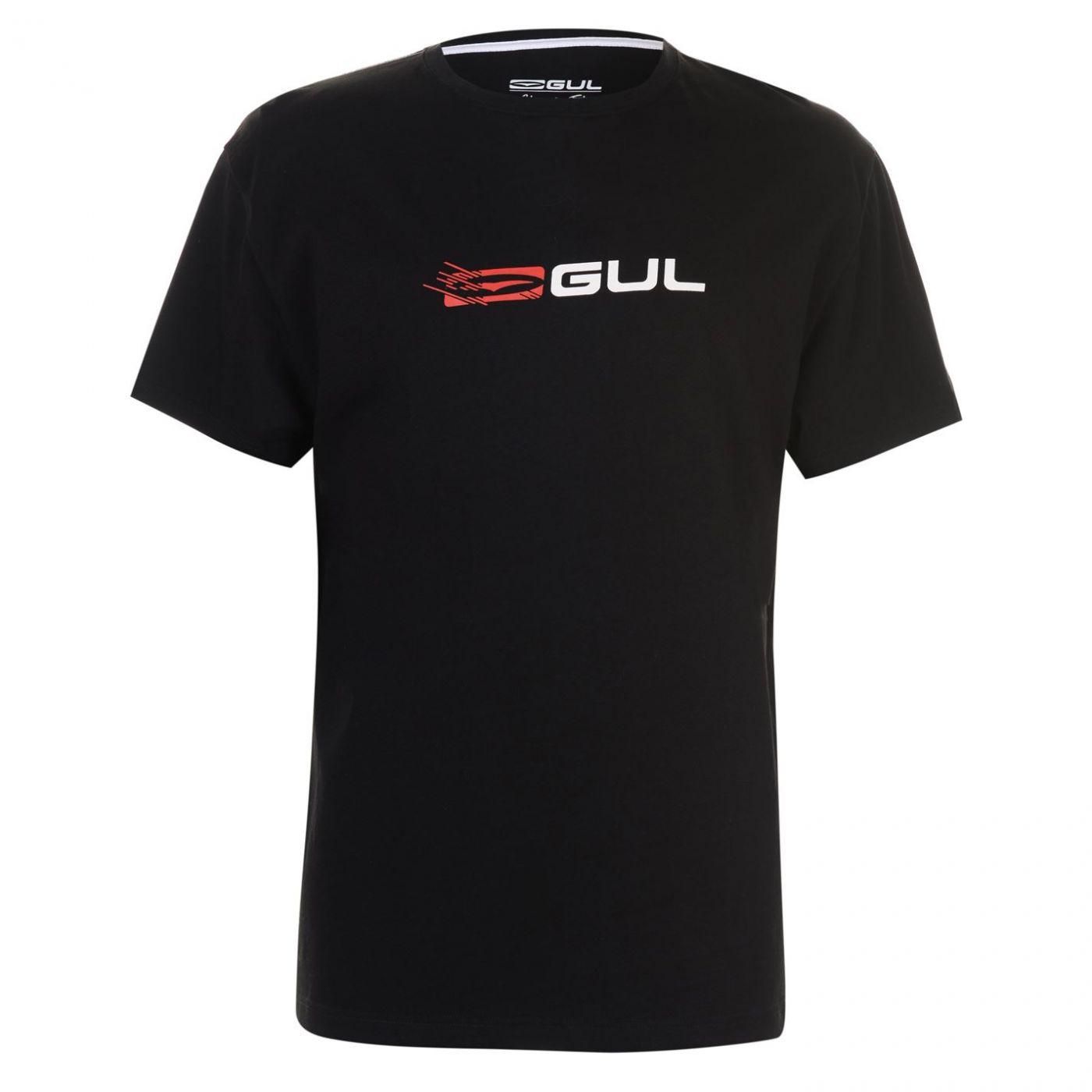 Gul Large Logo T Shirt Mens