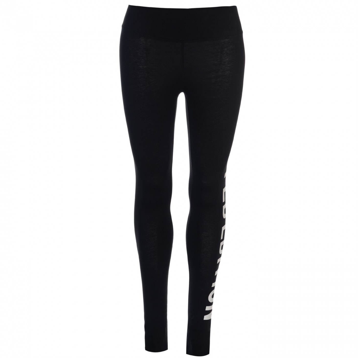 Women's Leggings Golddigga Logo