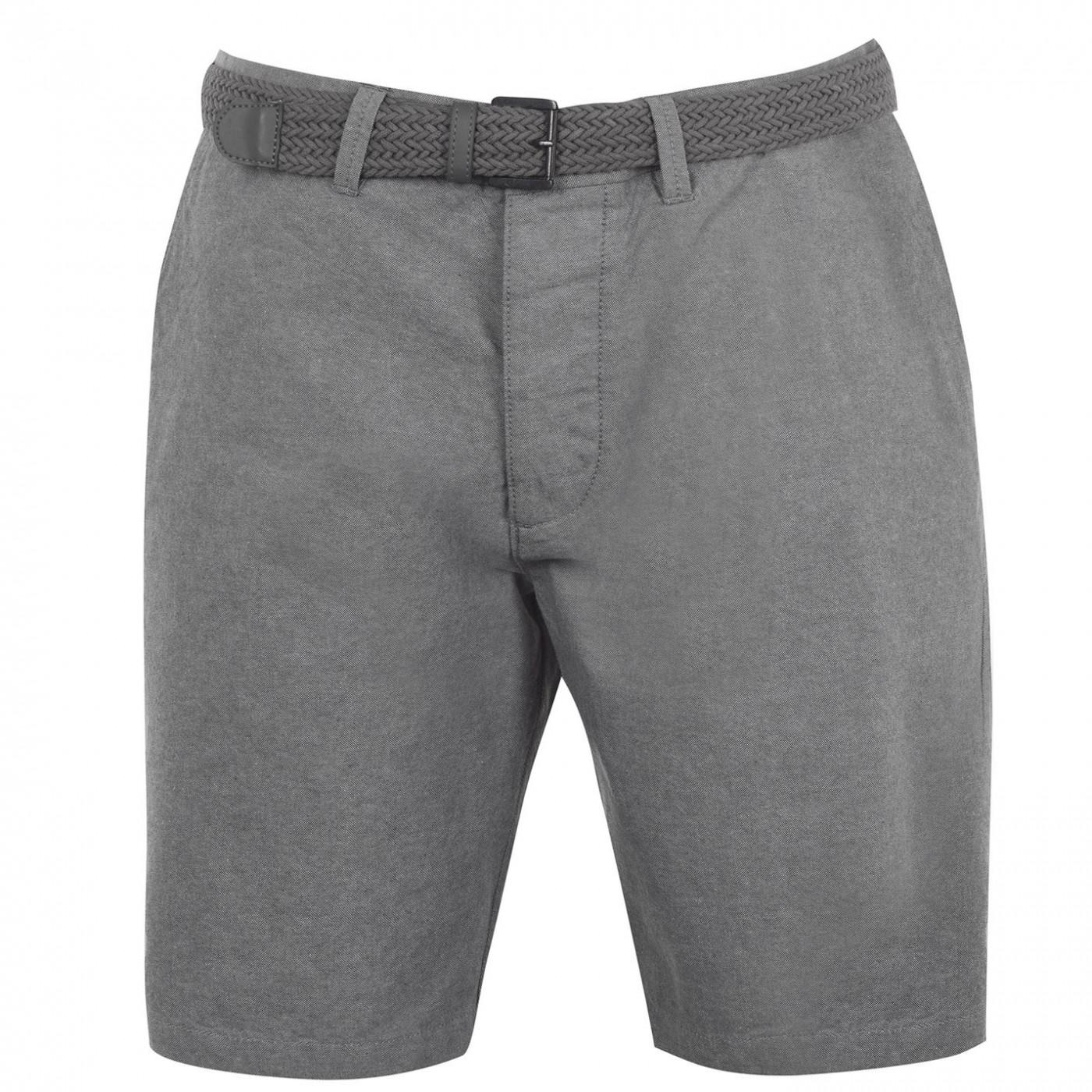 Men's shorts Pierre Cardin Oxford Chino