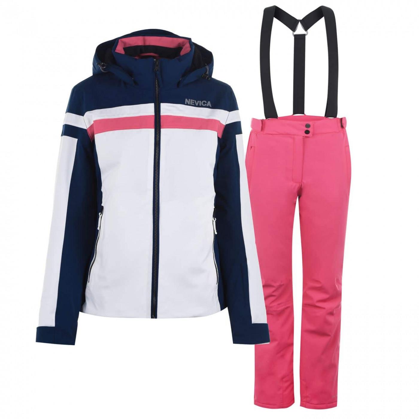 Women's ski suit Nevica Nancy