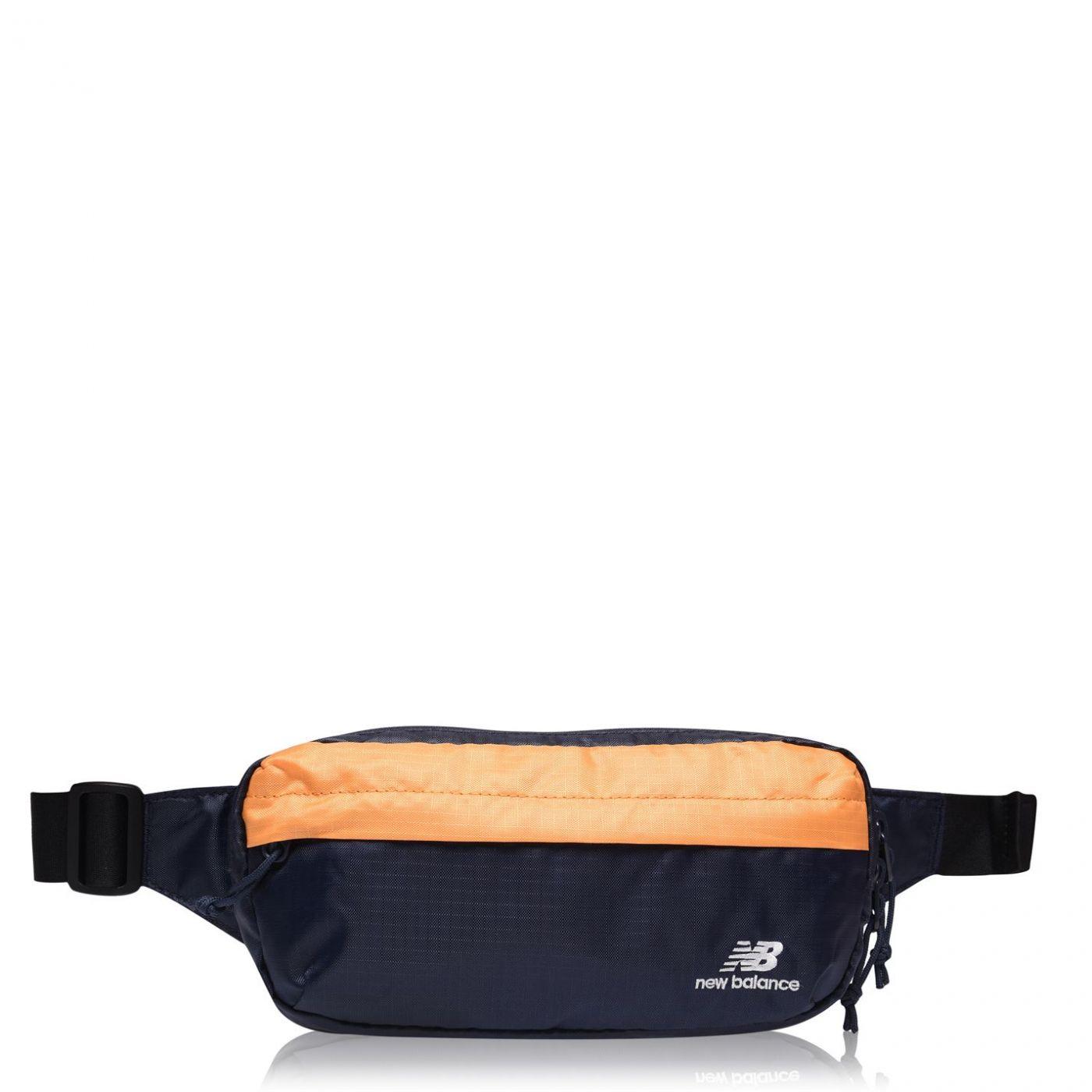 New Balance Nylon Bum Bag