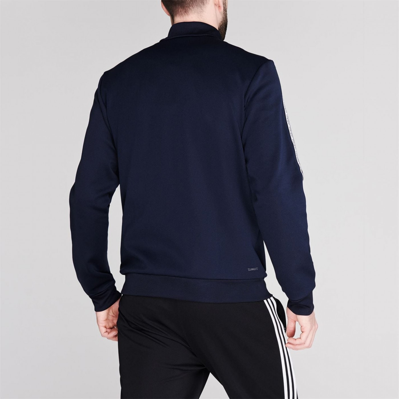 Adidas C90 Taping Tracksuit Top Mens