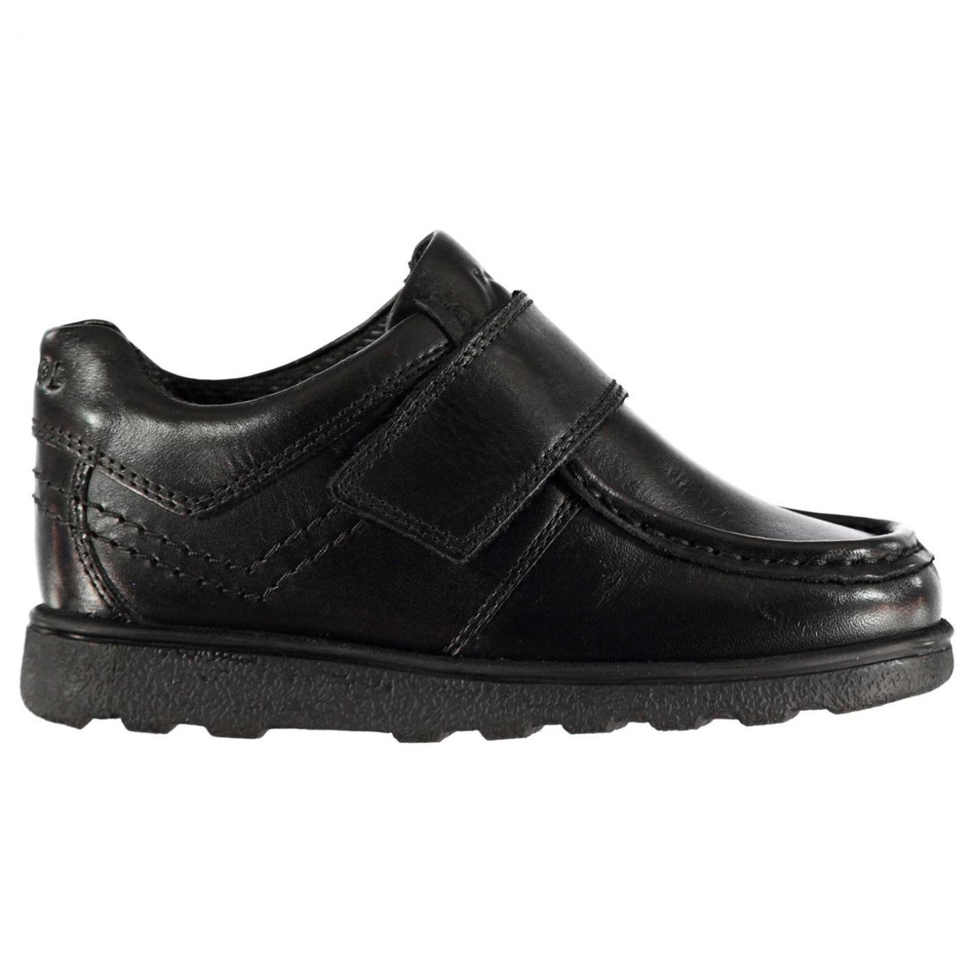 Kangol Waltham Childrens Shoes