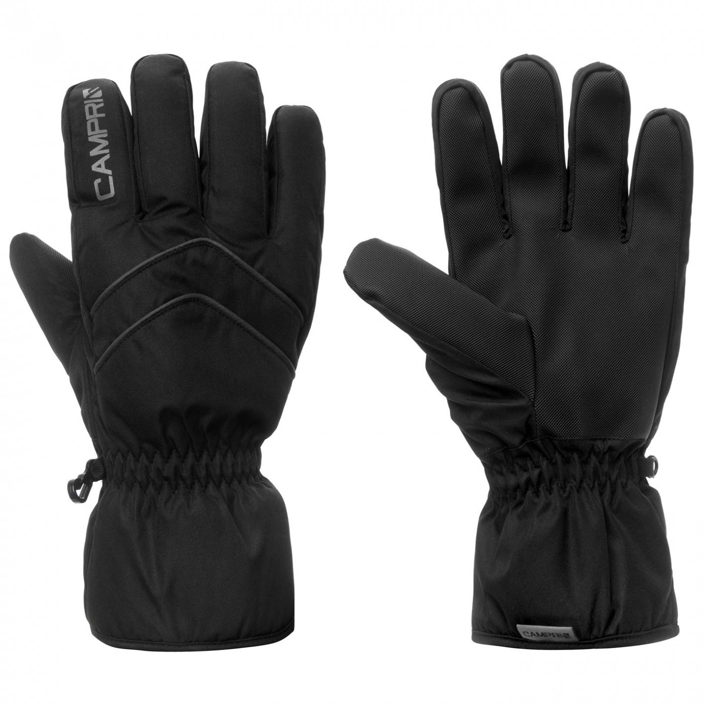 Campri Ski Gloves Mens