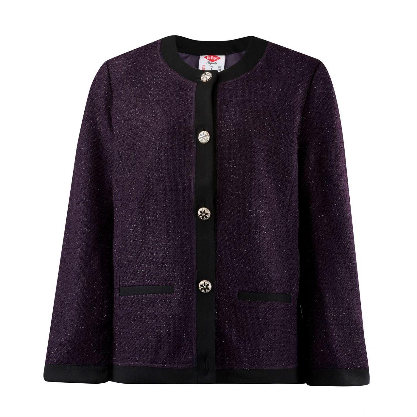 Lee Cooper Cardigan Jacket Ladies