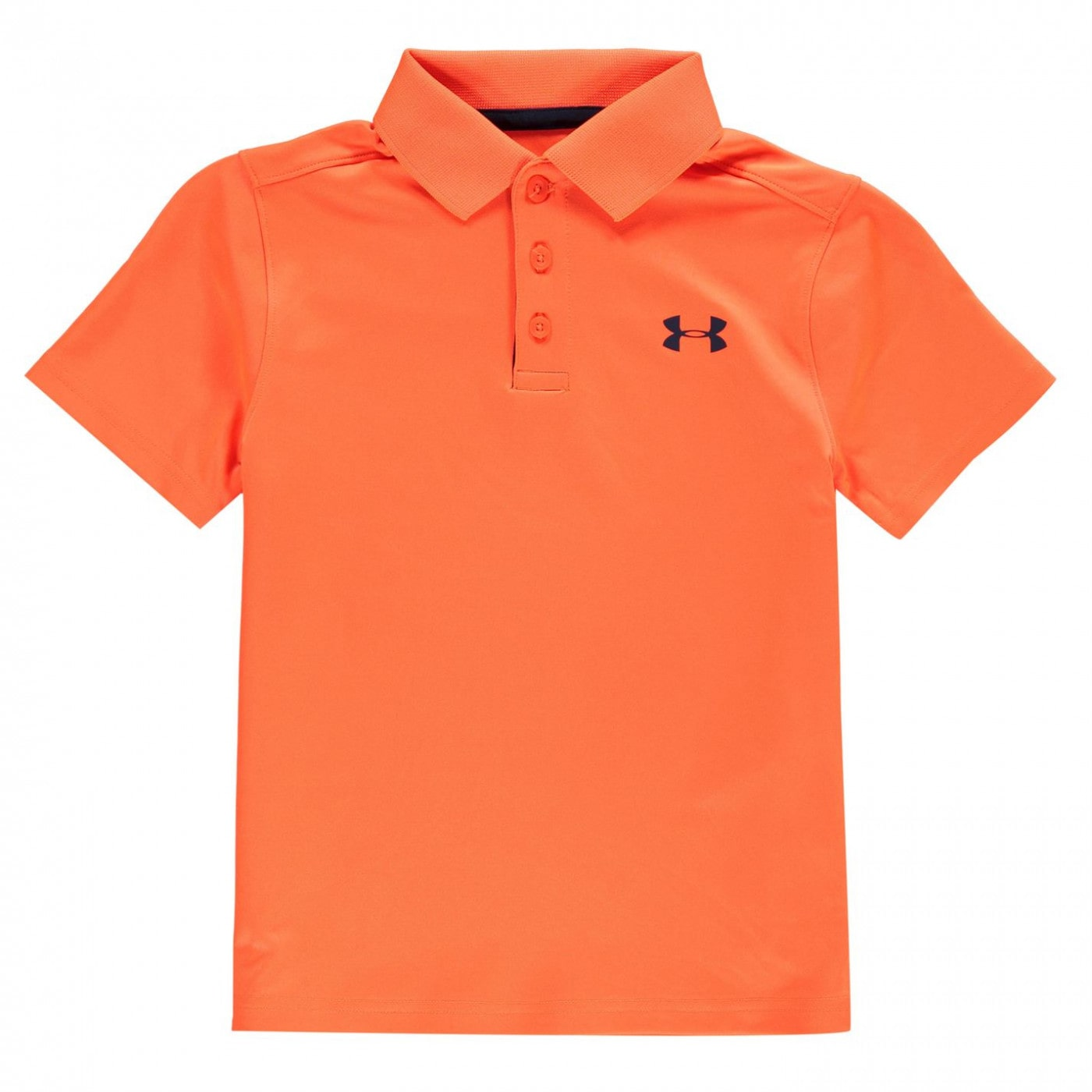 Under Armour Performance Polo Shirt Junior Boys