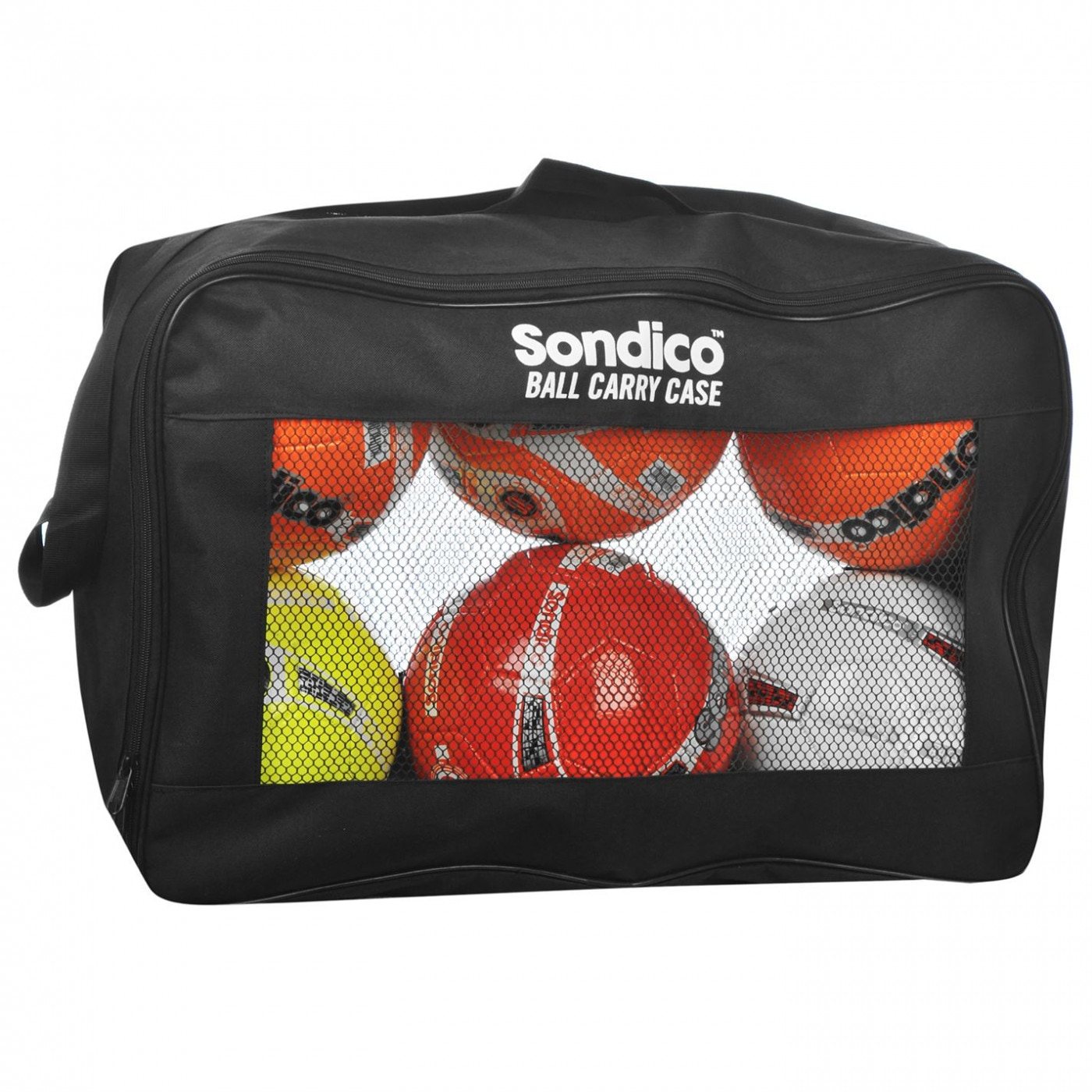 Sondico Ball Carry Case