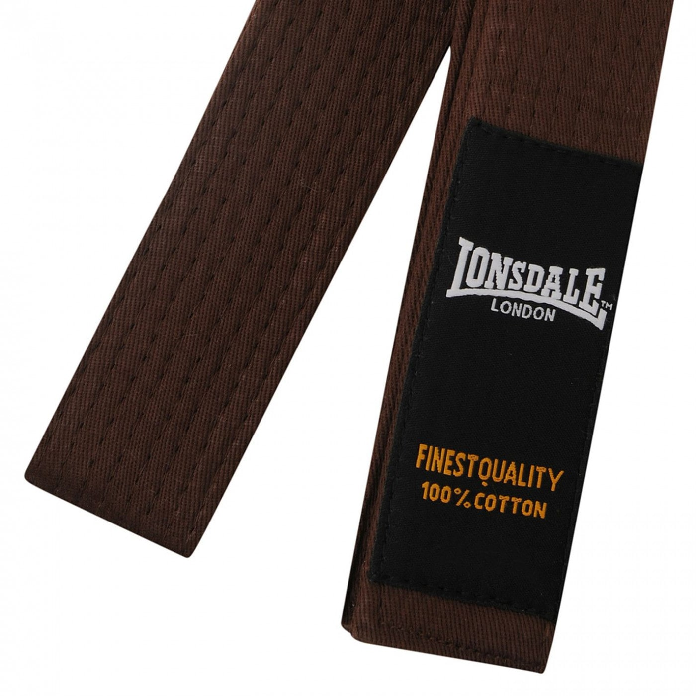 Lonsdale Martial Arts Belt