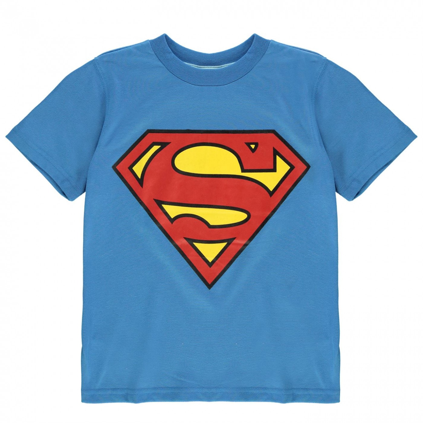 DC Comics Superman TShirt Junior