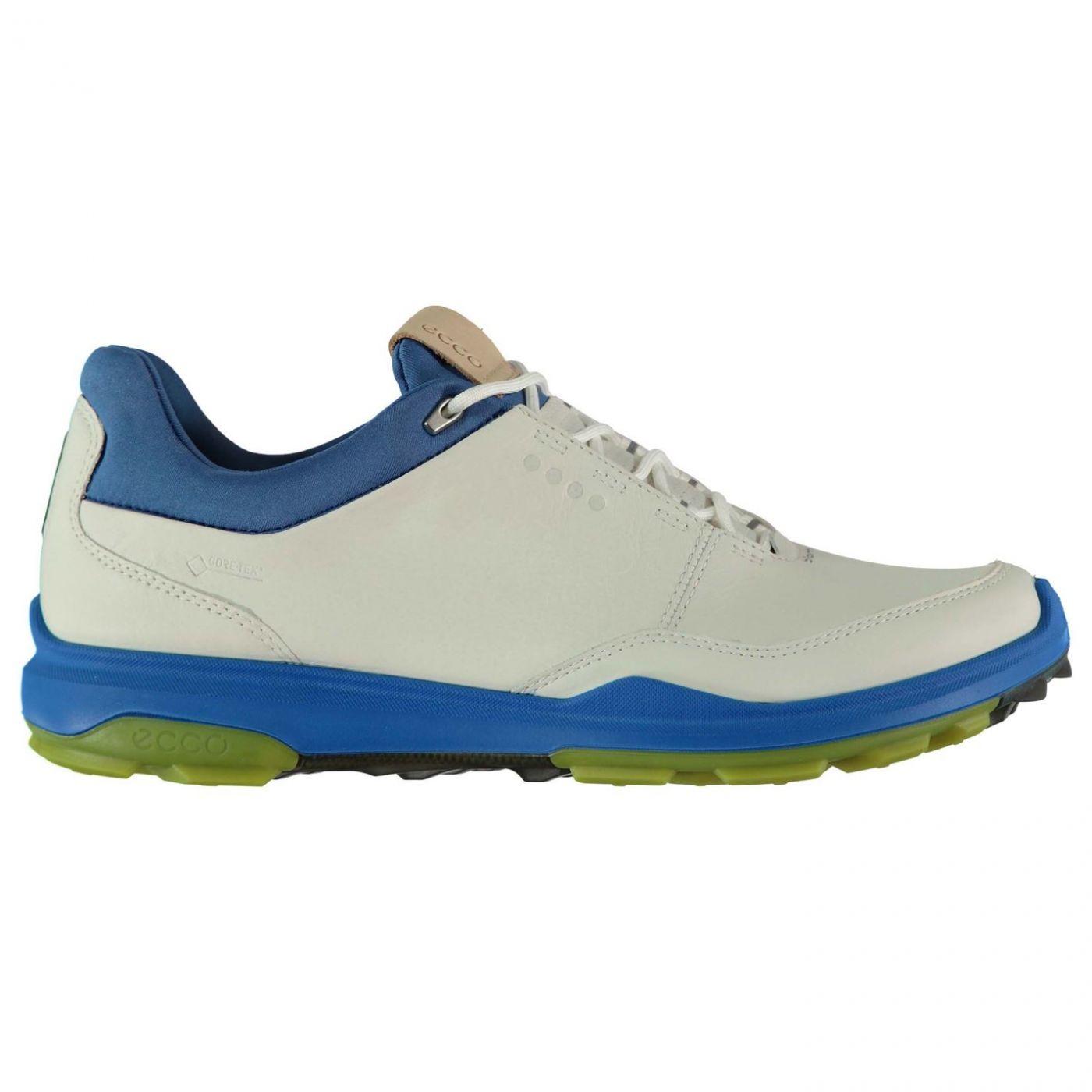 Ecco Biom Hybrid 3 Mens Golf Shoes