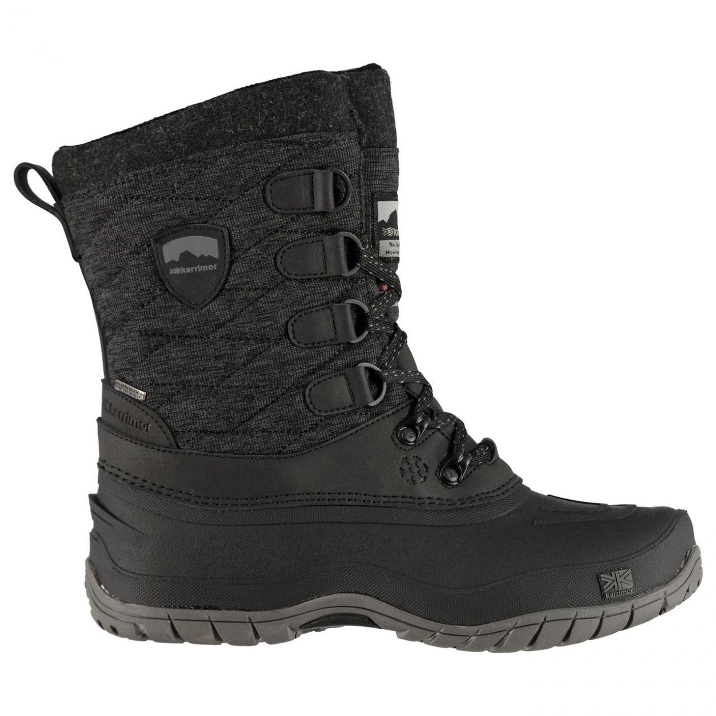 Karrimor Valerie Snowfur 3 Boots Ladies