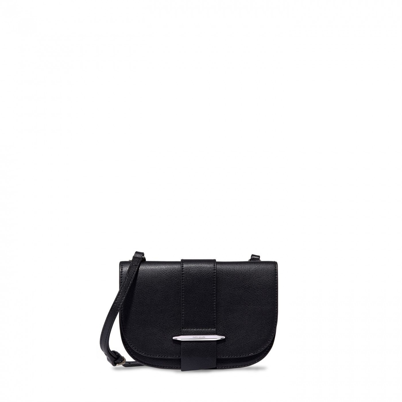Karen Millen Manhattan Mini Crossbody Bag