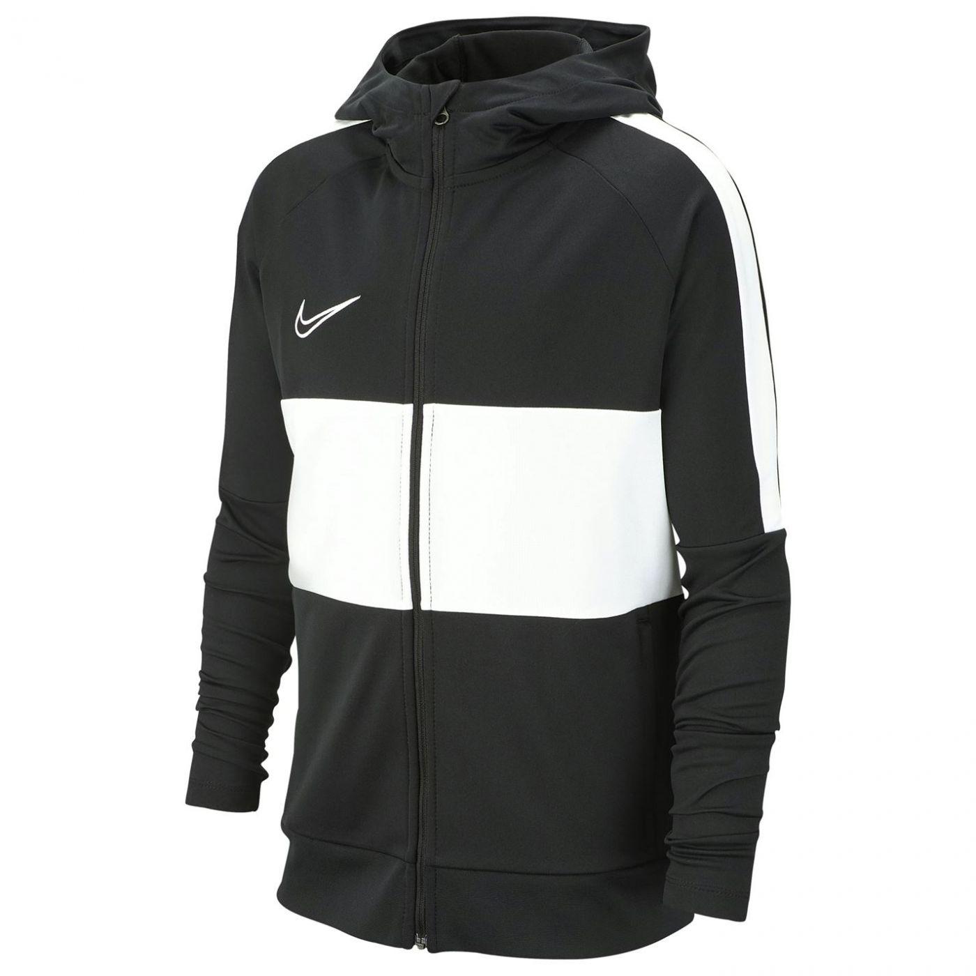 Nike Acad ZipHoodJn94