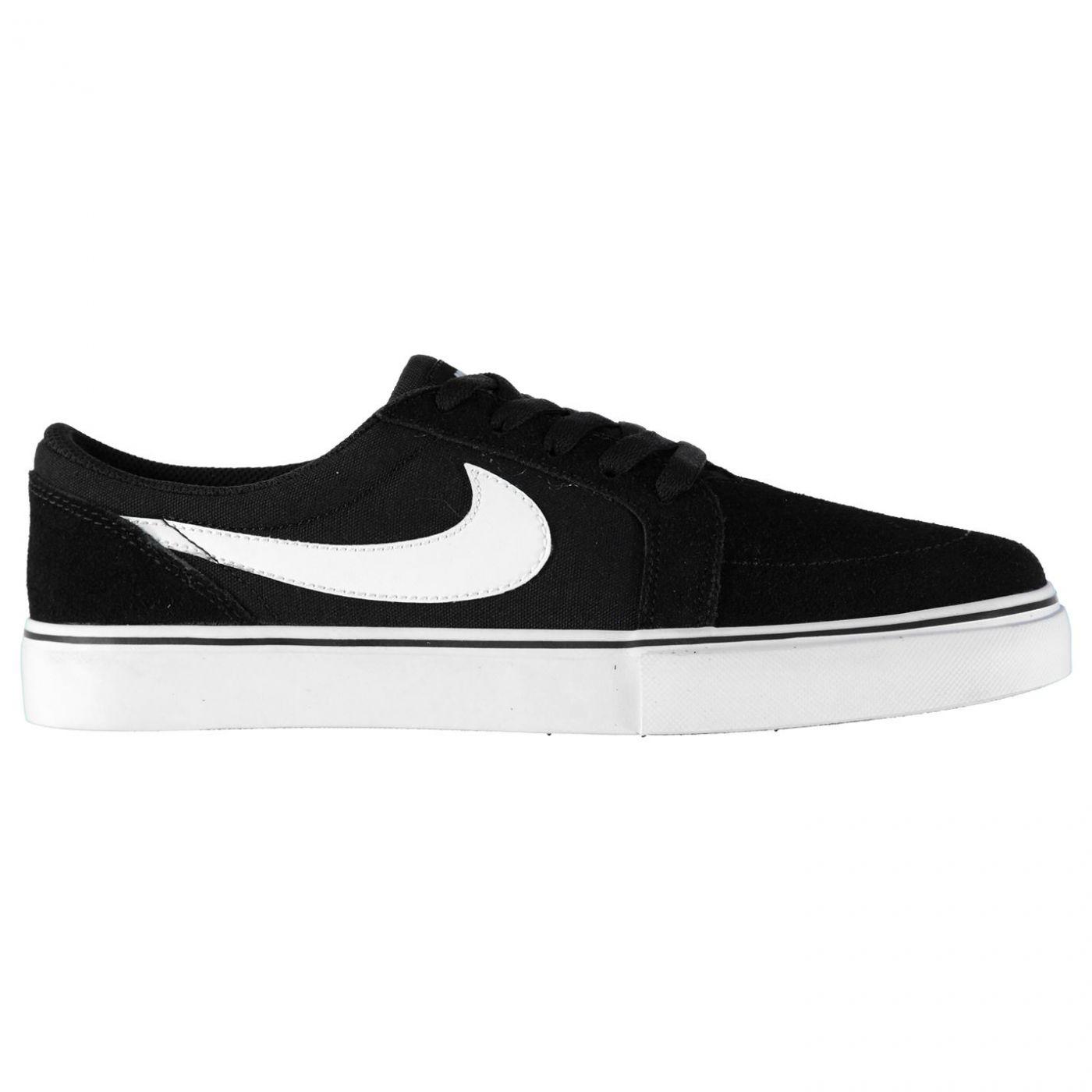 6b4a204e11b Nike SB Satire II Mens Skate Shoes - FACTCOOL