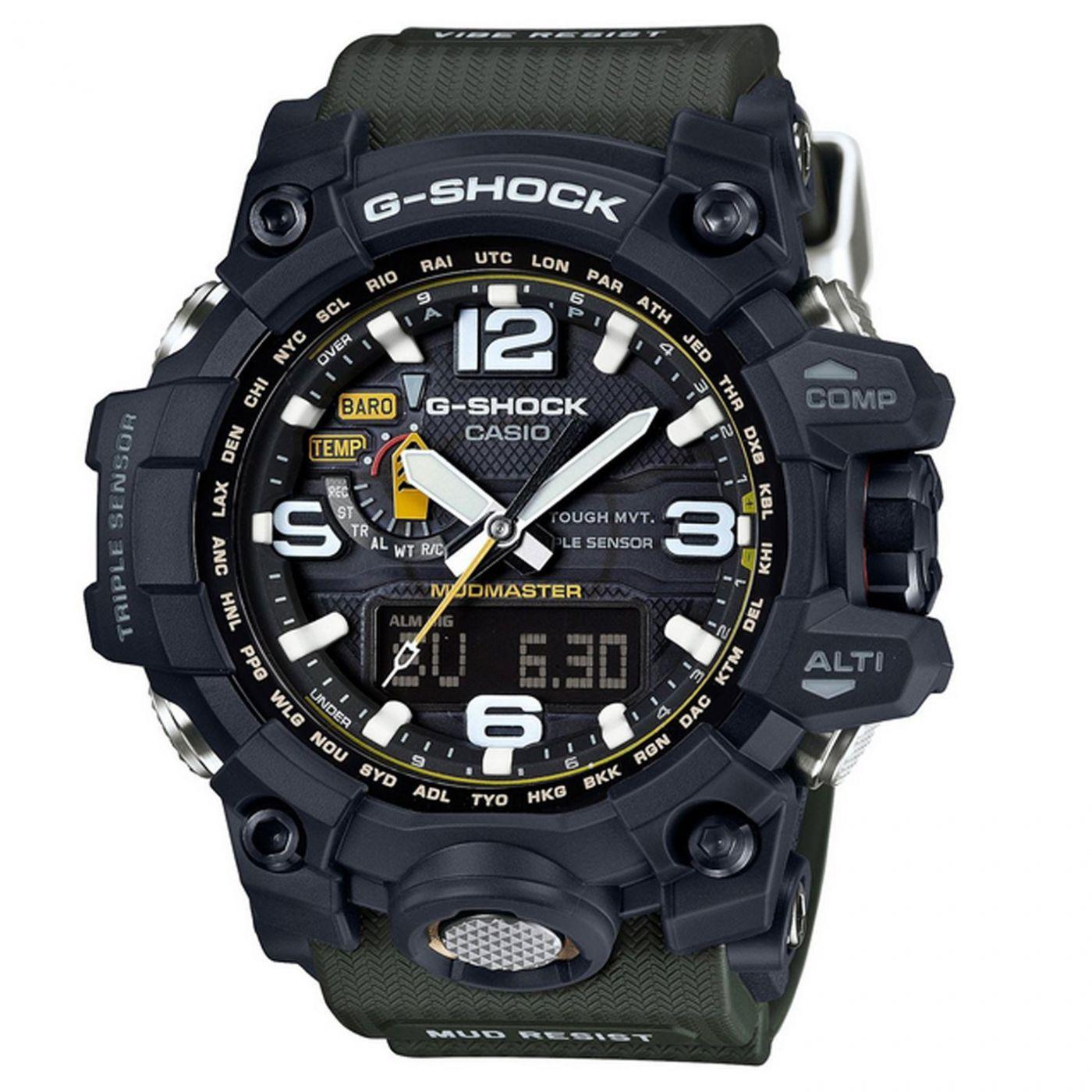 G Shock 1000 1a3er Watch