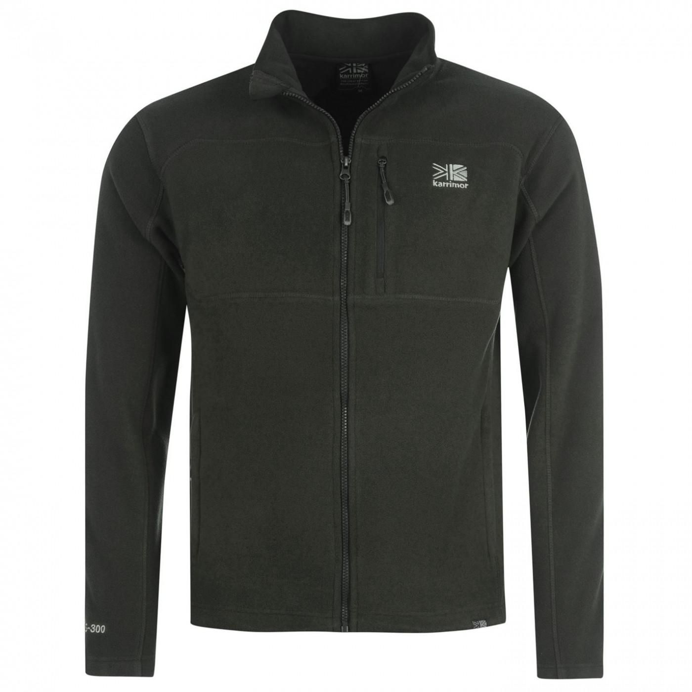 Karrimor Fleece Jacket Mens