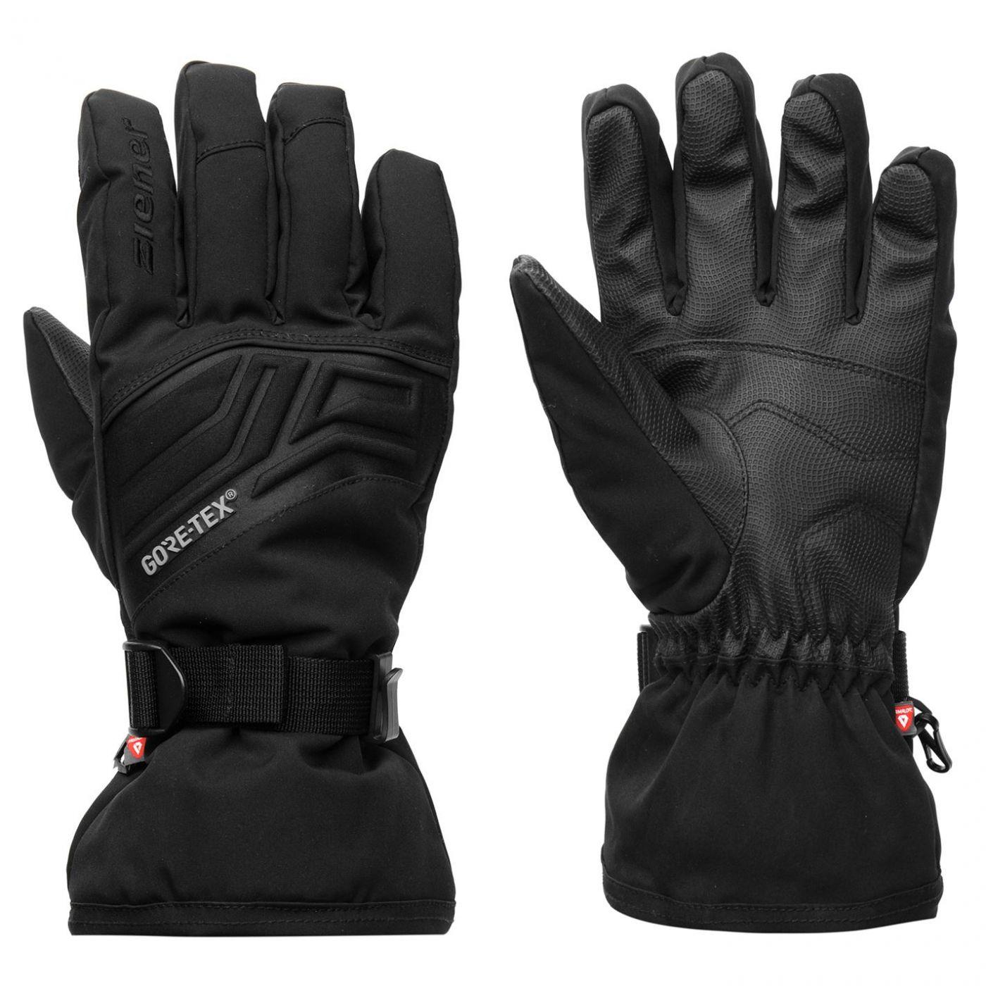 Ziener 1325 GTX Gloves Mens