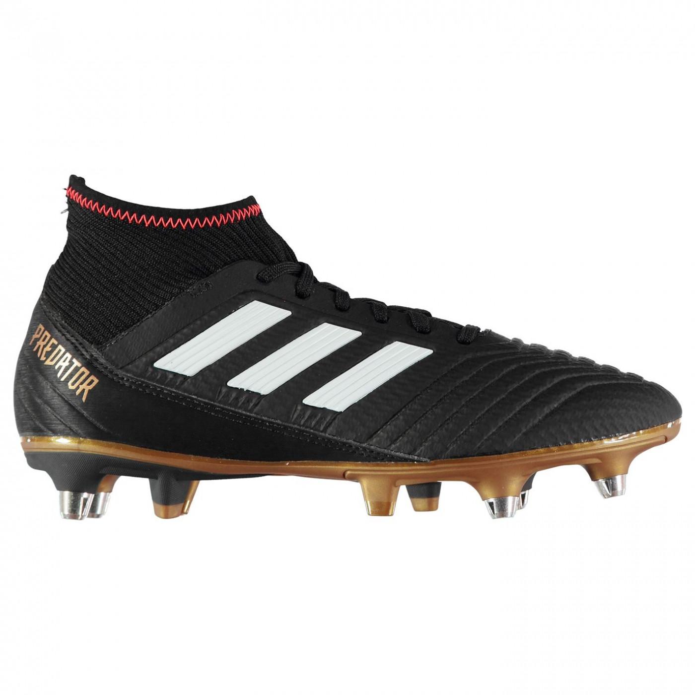 091fd23f035ff Adidas Predator 18.3 Mens SG Football Boots - FACTCOOL